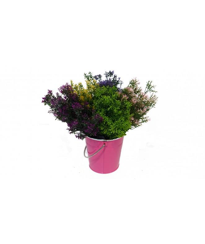 Ramo de flores - 30cm aprox - RAMOS