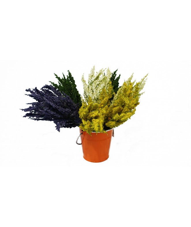 Ramo de flores silvestres - 36cm aprox - RAMOS