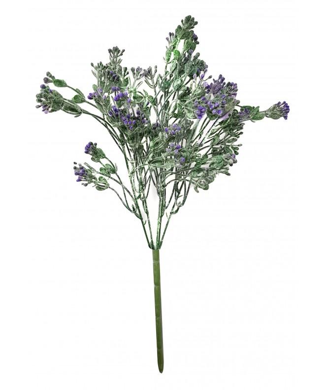 Bouquet de pelotitas c/ polvo 34cm aprox - BOUQUET