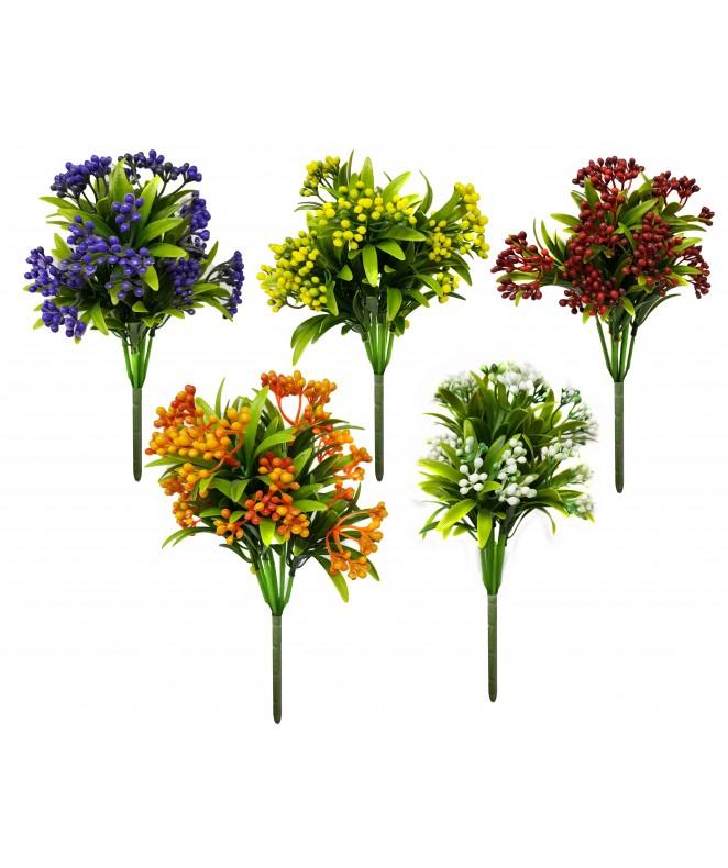 Bouquet de pimpollos 24cm aprox. - BOUQUET