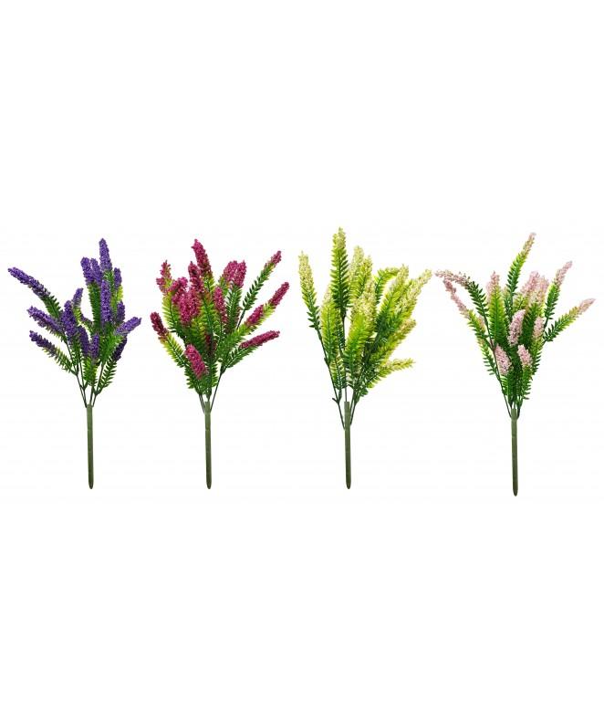Bouquet c/ 20 flores 38cm aprox - BOUQUET