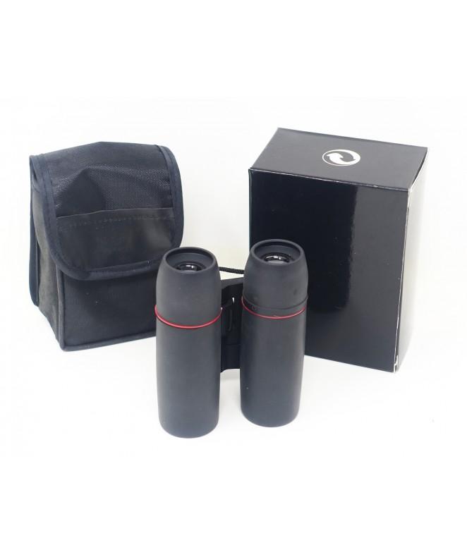 Binoculares antireflex c/ tapa y colgador - PLAYA