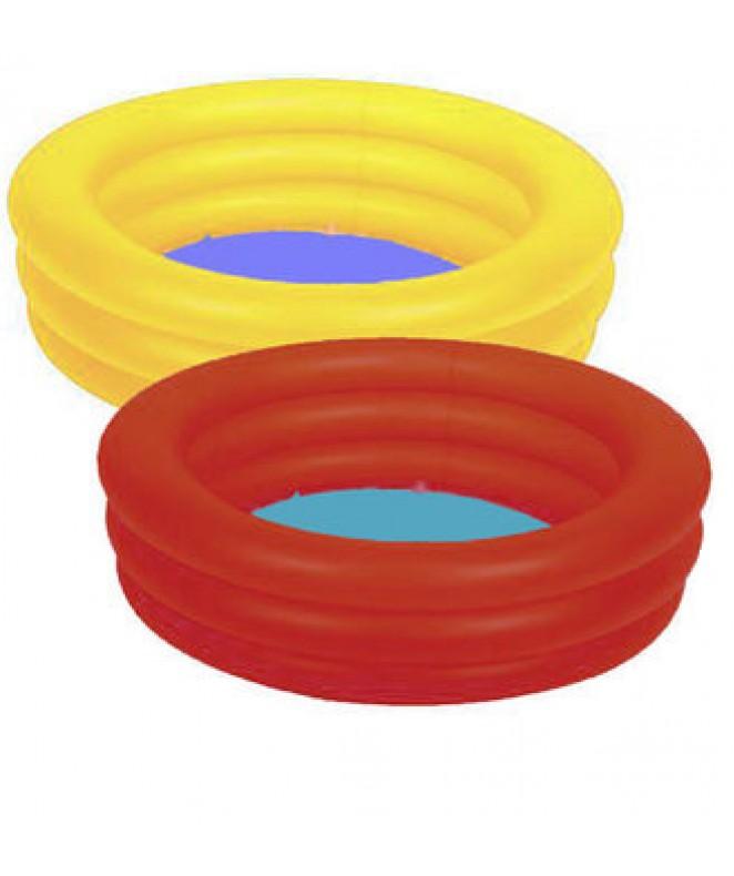 pileta inflable circular 99x23cm aprox -