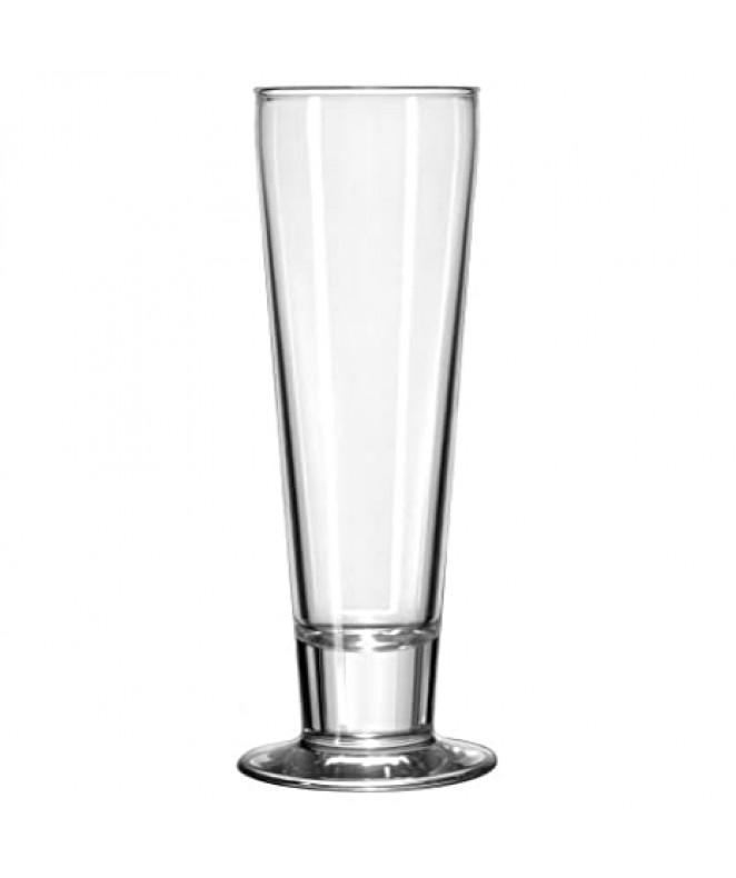 Px6 vasos t/l c/pie DUBLIN 330ml aprox. - VASOS EN CAJA DE REGALO