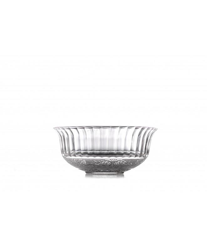 Bowl p/ensalada labrado 17cm aprox - ENSALADERAS COMPOTERAS Y BOWL