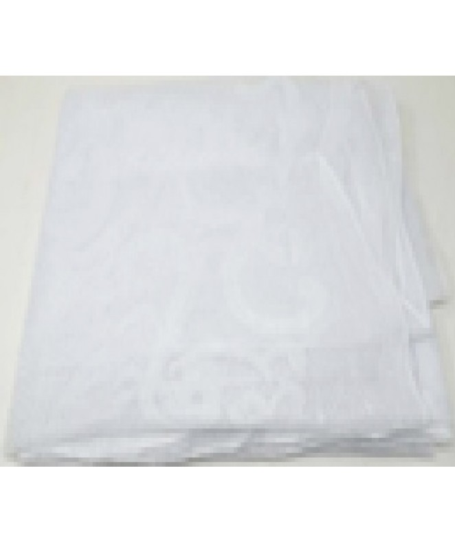 Mantel tela calada 150x220cm aprox - TELA