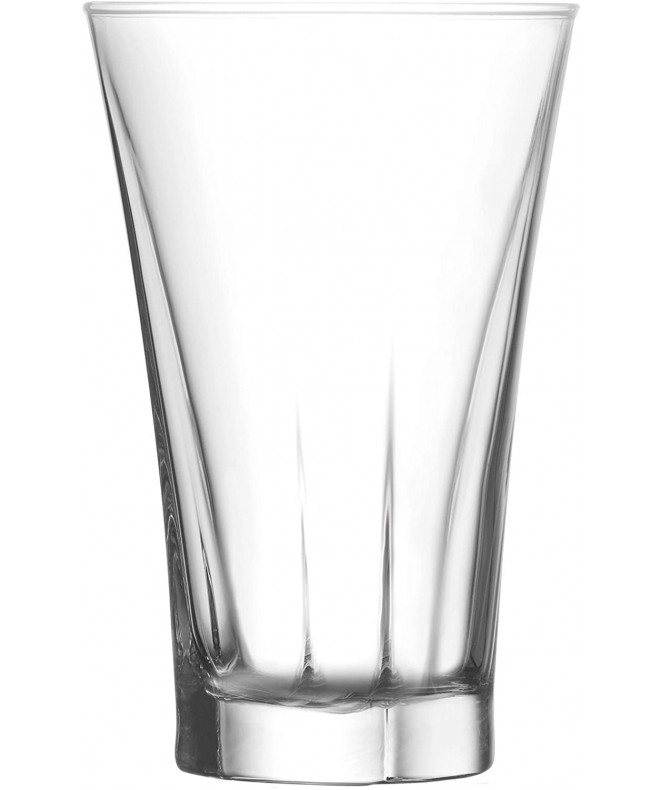 pack x 6 vasos .truva. licor alto 90 cc apx - VASOS EN CAJA DE REGALO