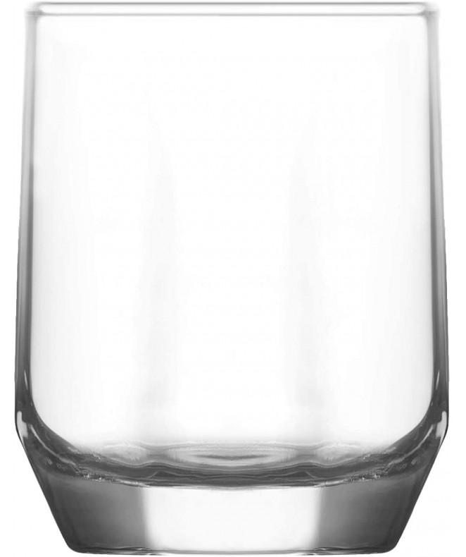 px6 vaso DIAMOND licor 75cc - VASOS EN CAJA DE REGALO