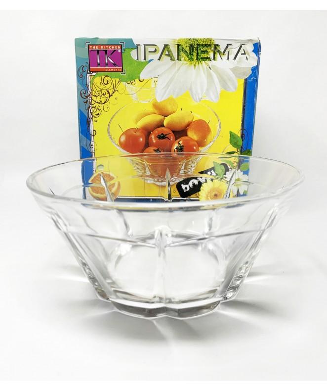 bowl IPANEMA 23cm aprox - ENSALADERAS COMPOTERAS Y BOWL