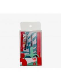 Set de manicura: tijera+ alicate - ART. PARA PIES Y MANOS