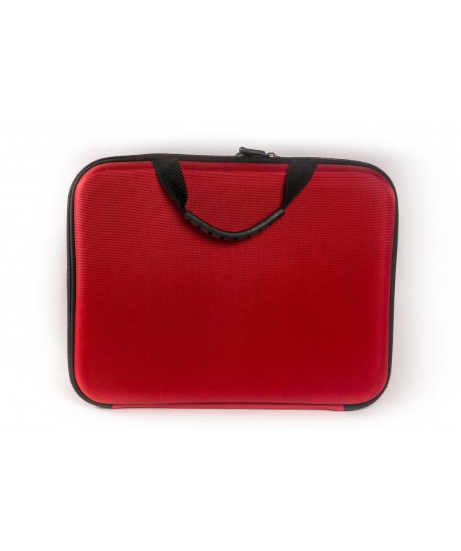Bolso ideal p/netbook 30cm aprox. (colores surt) - LIBRERIA