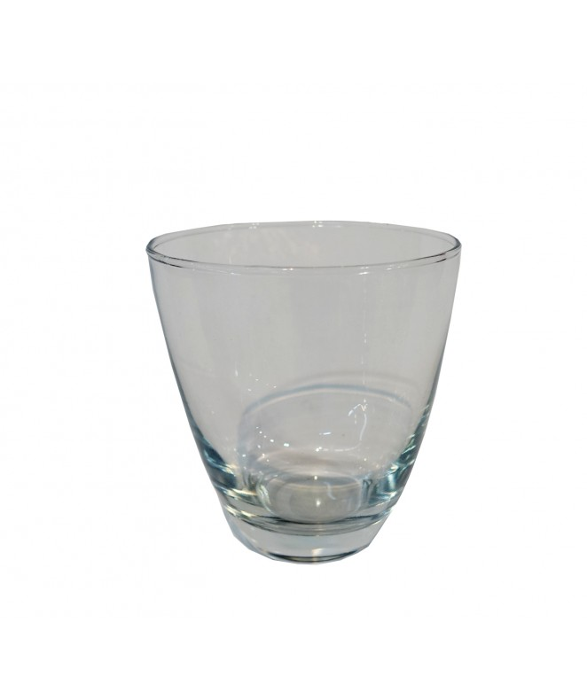 Vaso agua PURE 480cc aprox. - VASOS A GRANEL