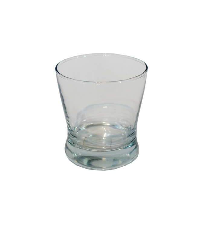 Vaso whiskey bRASILIA 300cc aprox. - LIBBEY
